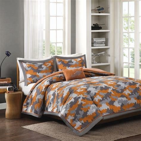 Best Military Camouflage Bedding Sets – Ease Bedding With Style With Pictures