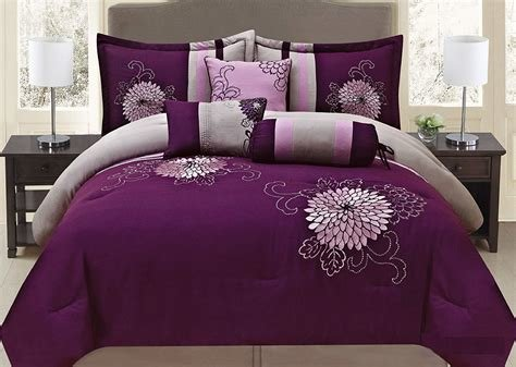 Best Lavender Comforters – Ease Bedding With Style With Pictures