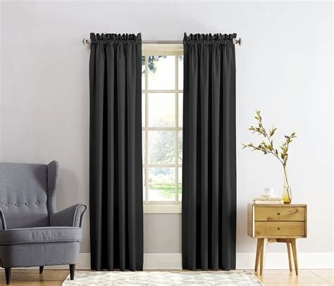 Best Black Curtains For Bedroom Amazon Com With Pictures