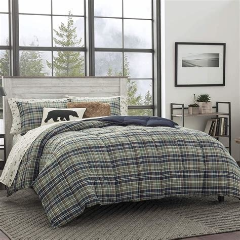 Best Eddie Bauer Comforters Sale – Ease Bedding With Style With Pictures