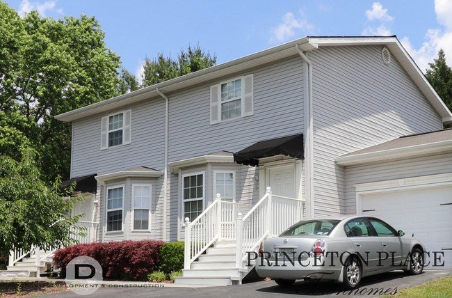 Best Princeton Place Town Homes Rentals Johnson City Tn With Pictures