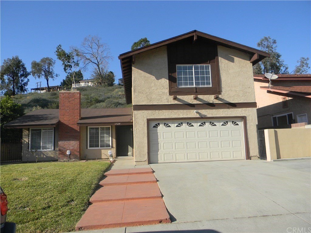 Best House In West Covina 4 Bed 3 Bath 2650 With Pictures