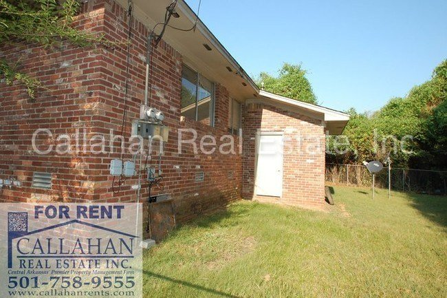 Best Nlr 3 Bedroom Duplex Apartment For Rent In North Little With Pictures