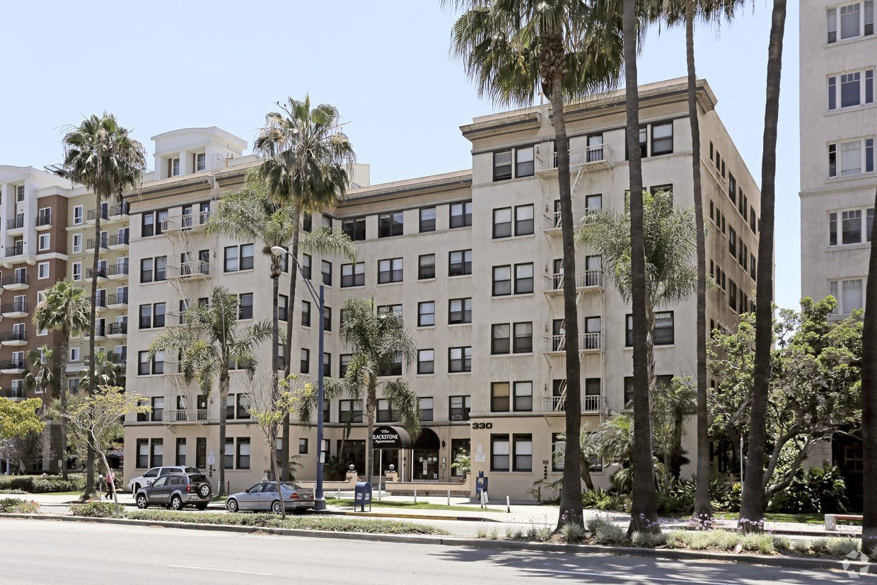Best The Blackstone Apartments Apartments Long Beach Ca With Pictures