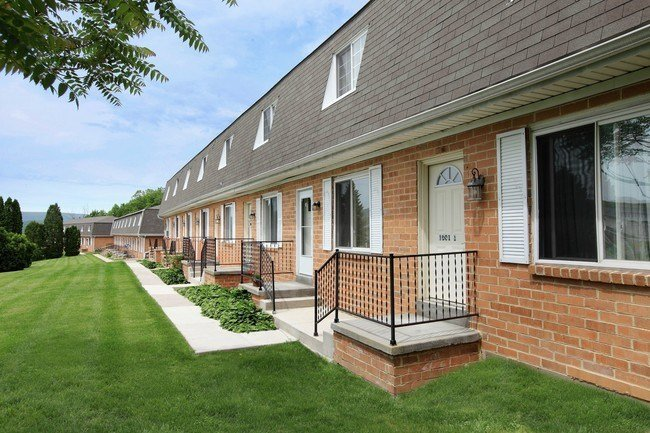 Best Walton Heights Townhomes And Apartments Apartments With Pictures