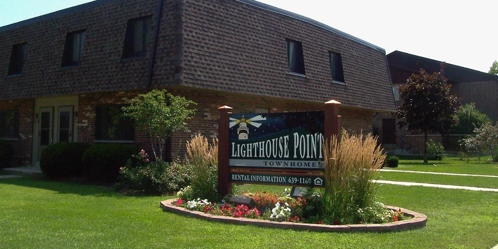 Best Lighthouse Point Townhomes Apartments Racine Wi With Pictures