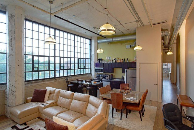 Best 2320 Lofts Rentals Cleveland Oh Apartments Com With Pictures