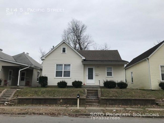 Best 3 Bedroom In Cape Girardeau Mo 63703 6169 House For Rent With Pictures