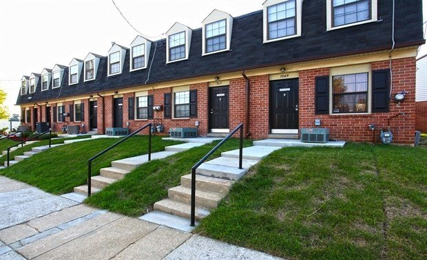 Best Dutch Village Townhomes Apartments Baltimore Md With Pictures