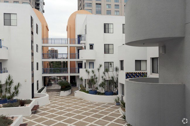 Best 600 Front Street Apartments Apartments San Diego Ca With Pictures