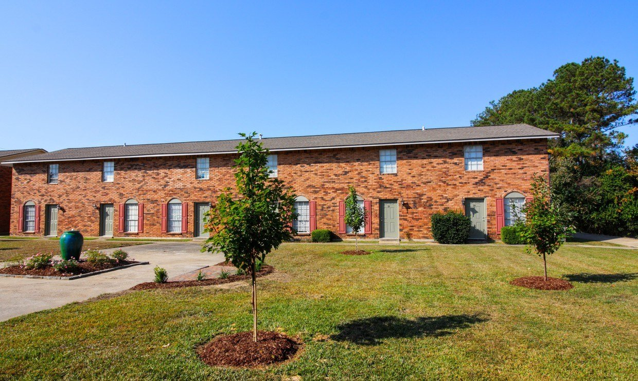 Best Fountainbleau Apartments Apartments Hattiesburg Ms With Pictures