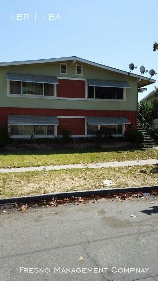 Best Great 1 Bedroom Apartment House For Rent In Fresno Ca With Pictures