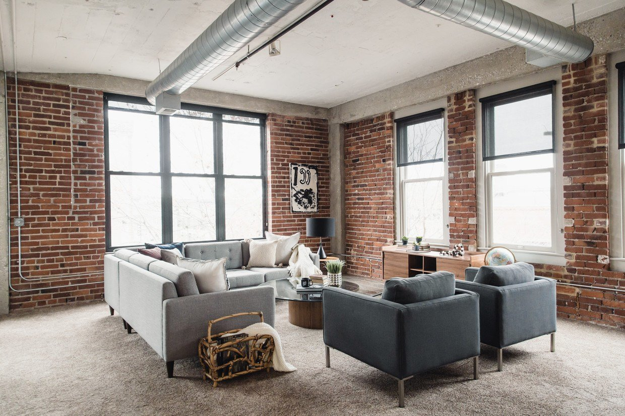 Best Joslyn Loft Apartments Omaha Ne Apartments Com With Pictures