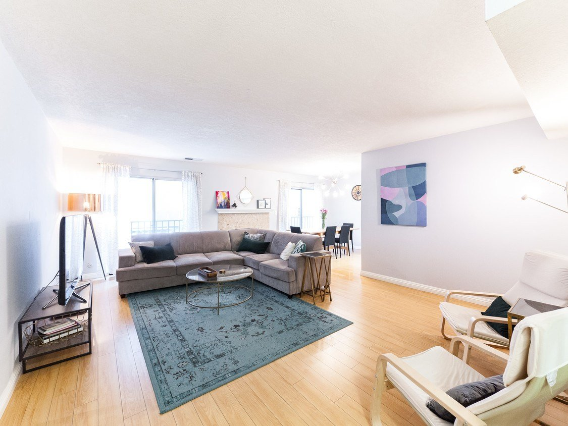Best 1750 N Harvard Blvd Unit 107 Condos In Los Angeles Ca With Pictures