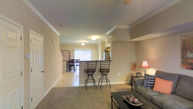 Best Townhomes By Brookside Apartments Columbia Mo With Pictures