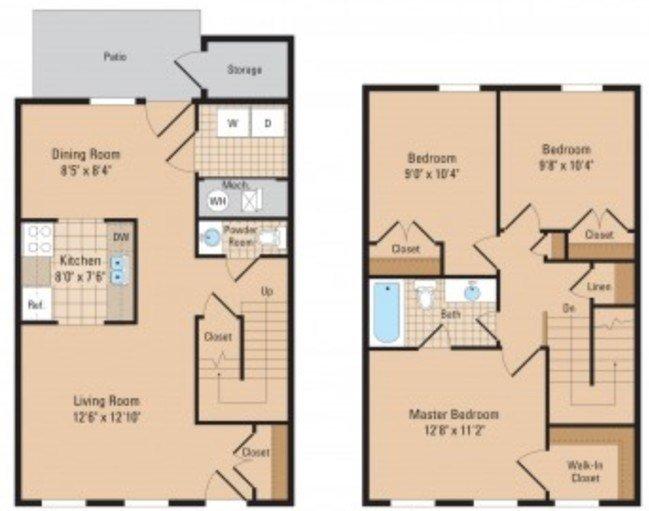Best Monroe Meadows Apartments Monroeville Pa Apartments Com With Pictures