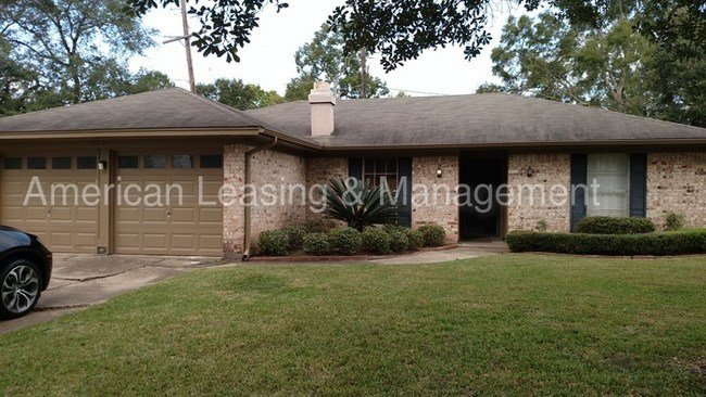 Best 3 Bedroom 2 Bath 2 Car Garage House For Rent In Beaumont With Pictures