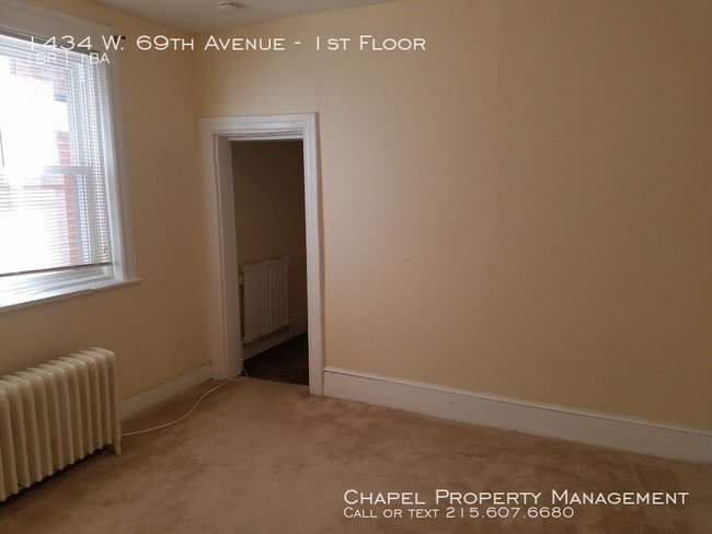 Best 1 Bedroom Apartment In West Oak Lane Apartment For Rent With Pictures