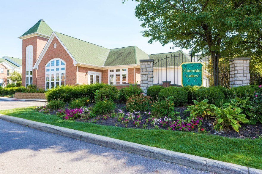 Best Emerald Lakes Luxury Apartments Rentals Dayton Oh With Pictures