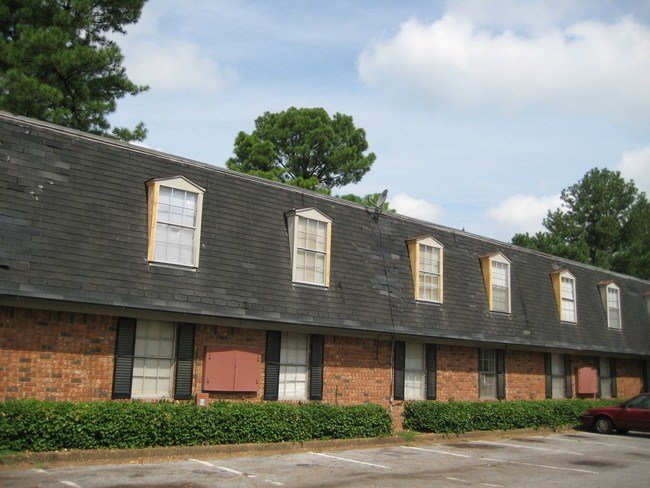 Best Harmony Park Apartments Apartments Memphis Tn With Pictures