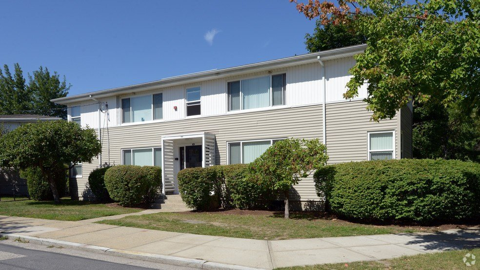 Best Sutterfield Apartment Homes Rentals Providence Ri With Pictures