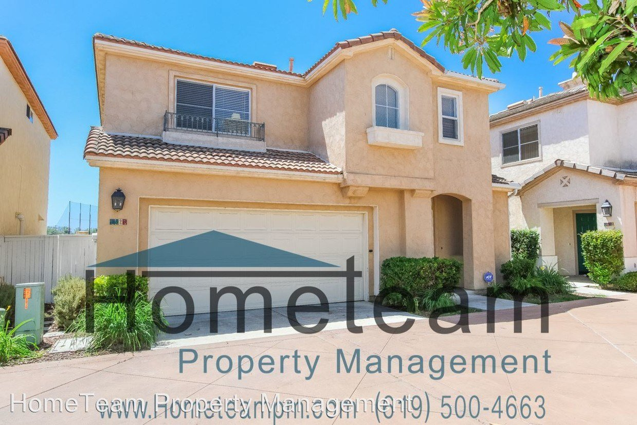 Best House In Chula Vista 3 Bed 3 Bath 2500 With Pictures