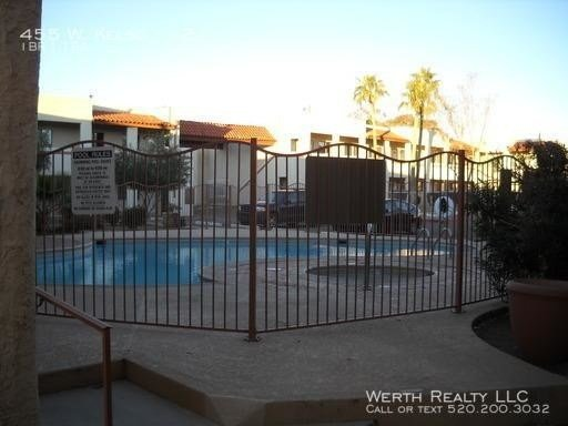 Best 1 Bedroom In Tucson Az 85705 Apartment For Rent In With Pictures