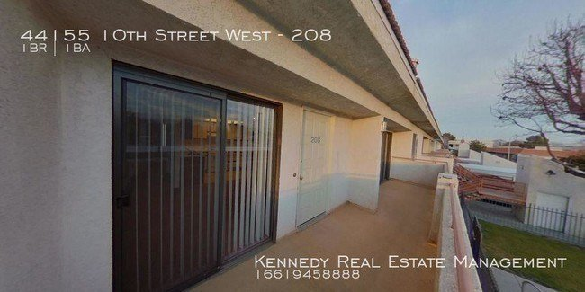 Best 1 Bedroom In Lancaster Ca 93534 Apartment For Rent In With Pictures