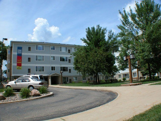 Best Civic Square Apartments Rentals Rochester Mn With Pictures