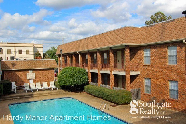 Best Hardy Manor Apartment Homes Rentals Hattiesburg Ms With Pictures