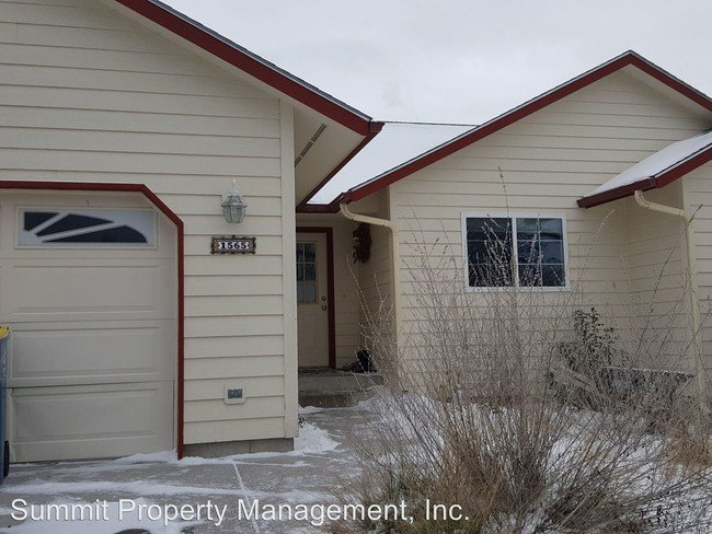 Best 1565 Stanley St Missoula Mt 59802 House For Rent In With Pictures