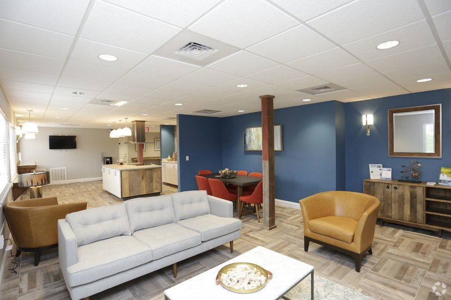 Best Country Club On 6Th Apartments Rentals Lawrence Ks With Pictures