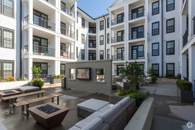 Best Velocity In The Gulch Rentals Nashville Tn Apartments Com With Pictures