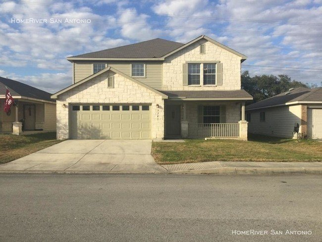 Best 4 Bedroom In San Antonio Tx 78259 House For Rent In San With Pictures