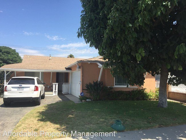Best 13503 Lubican St Baldwin Park Ca 91706 House For Rent With Pictures