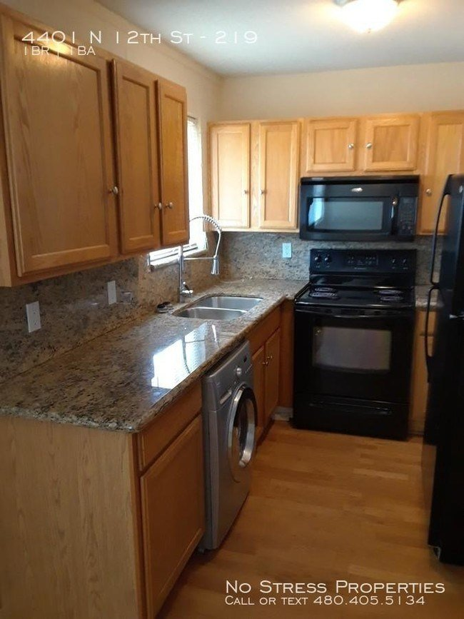 Best 1 Bedroom In Phoenix Az 85014 Condo For Rent In Phoenix With Pictures