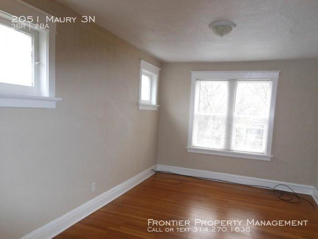Best 3 Bedroom In St Louis Mo 63110 House For Rent In St With Pictures