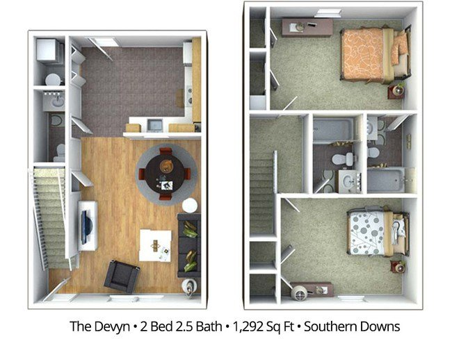 Best Southern Downs Apartments Statesboro Ga Apartments Com With Pictures