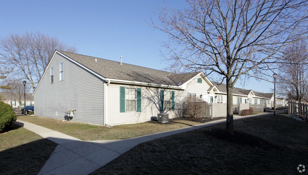 Best Parkmead Apartments Rentals Grove City Oh Apartments Com With Pictures
