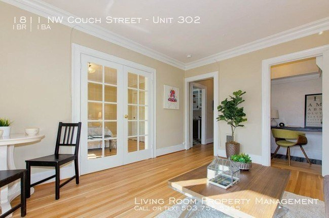 Best 1 Bedroom In Portland Or 97209 Apartment For Rent In With Pictures