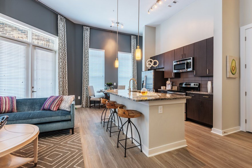 Best Woodfield Northlake Rentals Charlotte Nc Apartments Com With Pictures