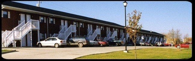 Best Shawnee Trail Apartments Apartments Richmond Ky Apartments Com With Pictures