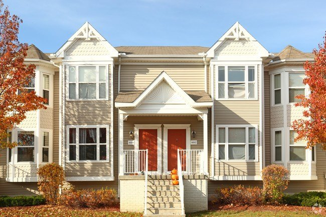 Best Springbrook Townhomes Apartments Mount Pleasant Mi With Pictures