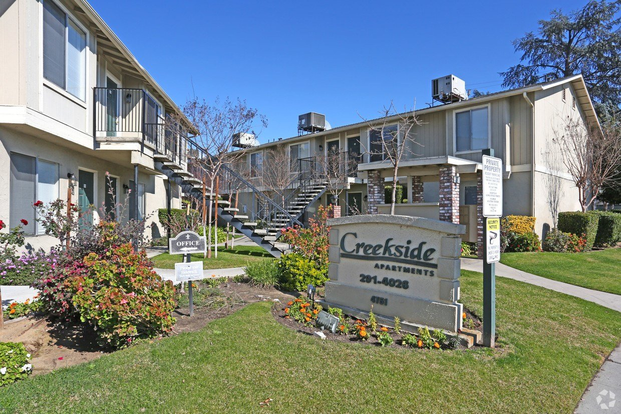 Best Creekside Apartments Apartments Fresno Ca Apartments Com With Pictures