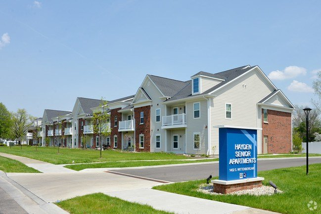 Best Hayden House Senior Living Apartments Springfield Oh With Pictures