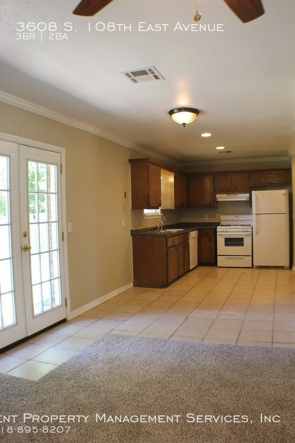 Best 3 Bedroom 2 Bath Union School District House For Rent With Pictures