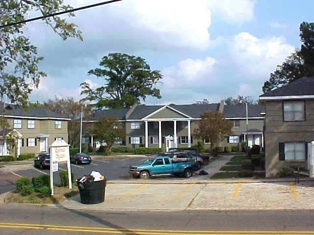 Best Colonial Square Apartments Apartments Ruston La With Pictures
