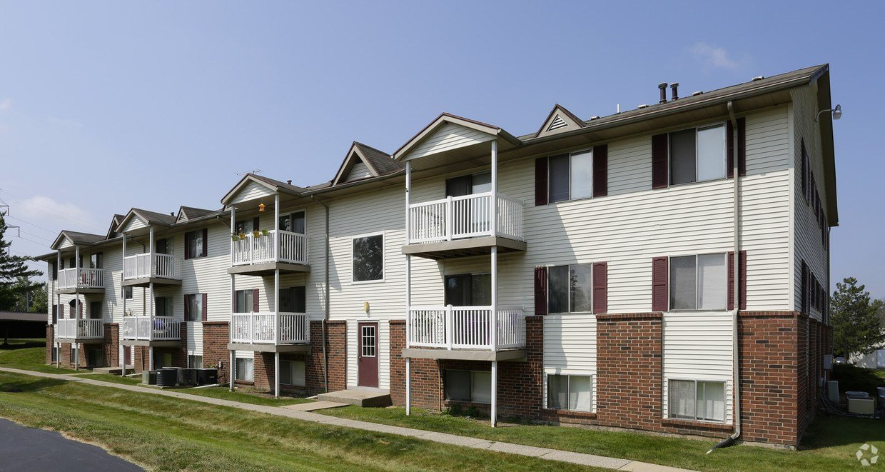 Best Eastland Apartments Apartments Grand Rapids Mi With Pictures