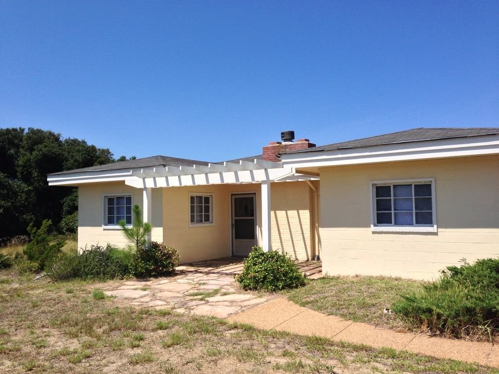 Best 3 Bedroom Soundfront Home In Buxton 3 Br Vacation House With Pictures