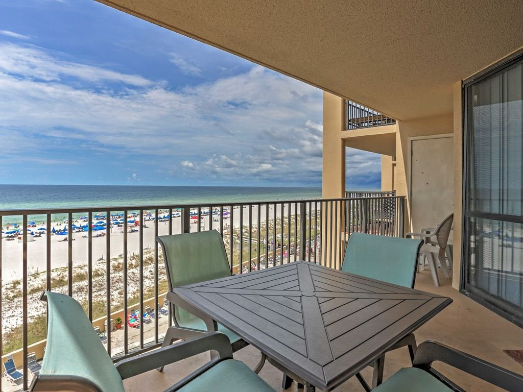 Best Delightful 2Br Orange Beach Condo W Wifi Vrbo With Pictures